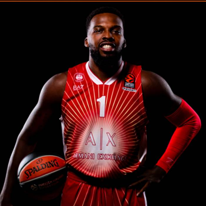 Photo de Shelvin Mack, saison 2019-2020