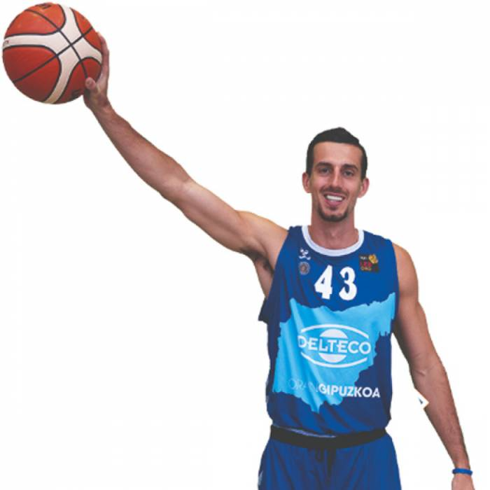 Photo of Adam Sollazzo, 2019-2020 season