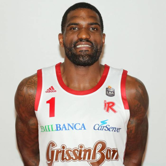 Photo of Darius Johnson-Odom, 2019-2020 season