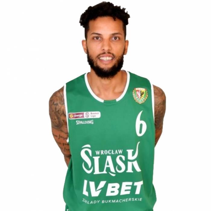 Photo of Devoe Joseph, 2019-2020 season
