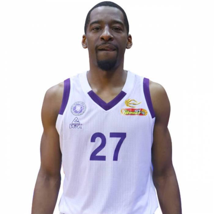 Photo of Jordan Crawford, 2018-2019 season