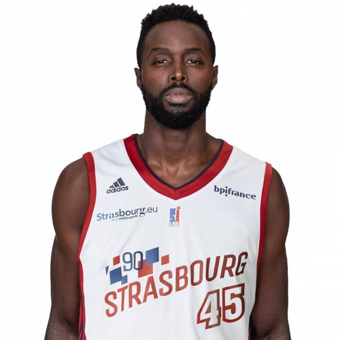 Photo of Jerai Grant, 2019-2020 season