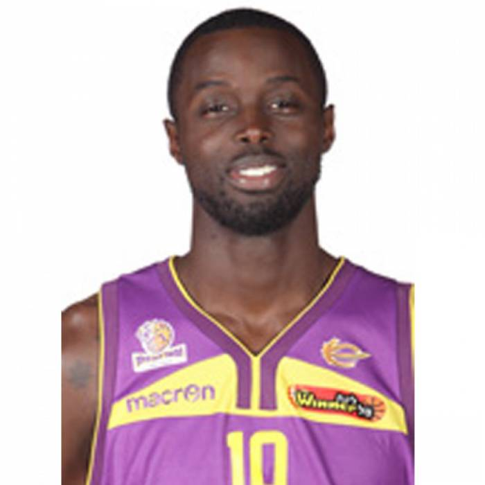 Photo of Jerai Grant, 2013-2014 season