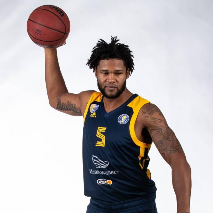 Photo of Devin Booker, 2019-2020 season