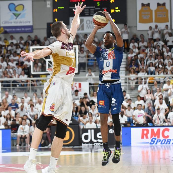 Photo of Jamar Diggs, 2018-2019 season