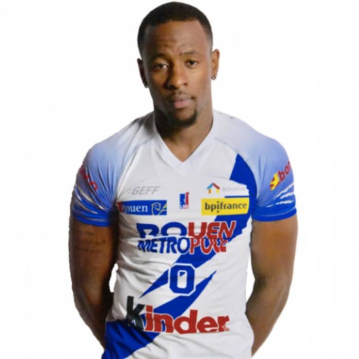 Photo of Jamar Diggs, 2019-2020 season