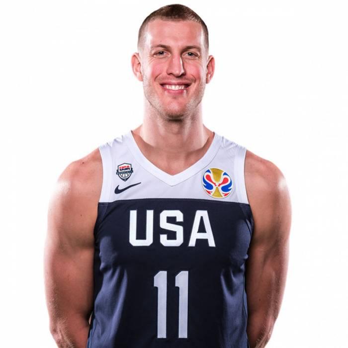 Photo of Mason Plumlee, 2019-2020 season