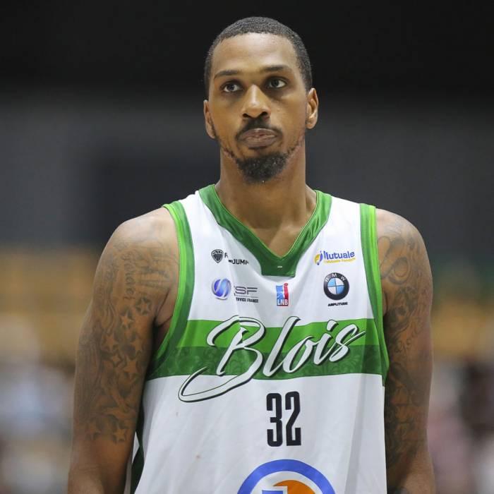 Photo of Kris Joseph, 2019-2020 season