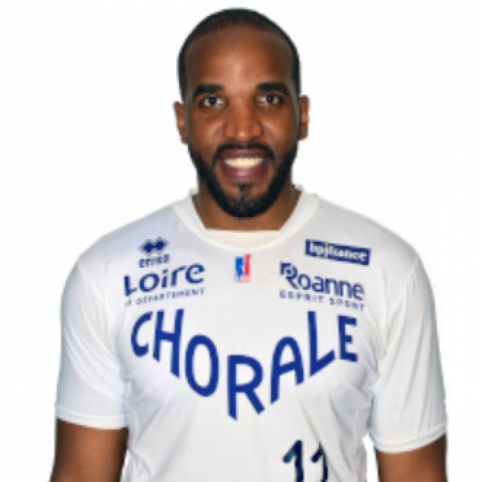 Photo de Samardo Samuels, saison 2019-2020