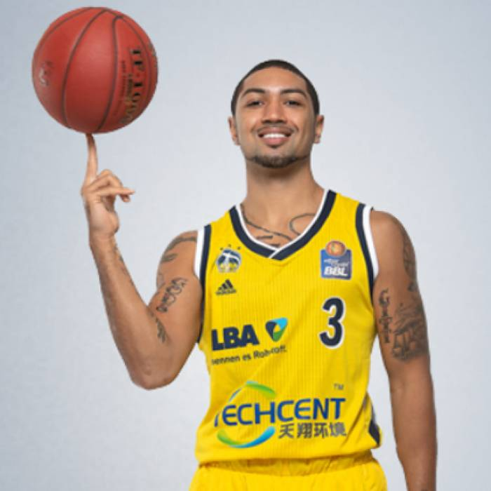 Photo of Peyton Siva, 2019-2020 season
