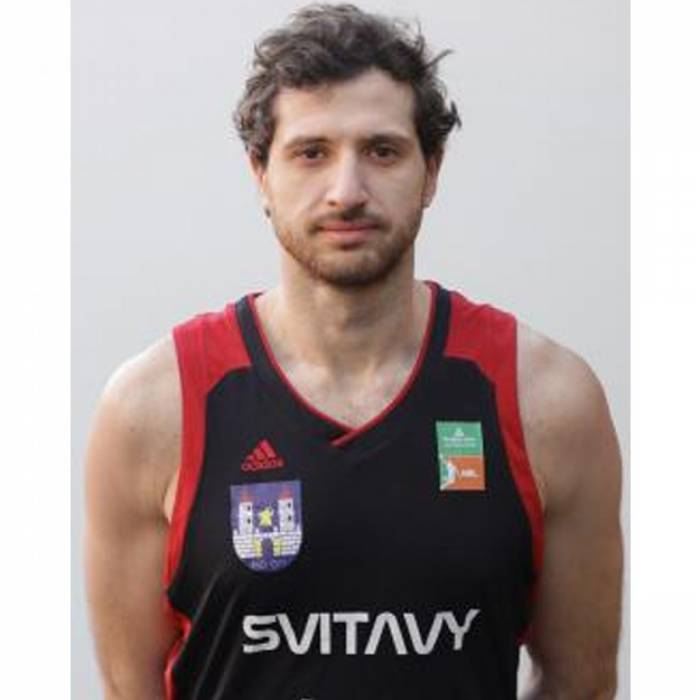 Photo of Svetozar Stamenkovic, 2019-2020 season