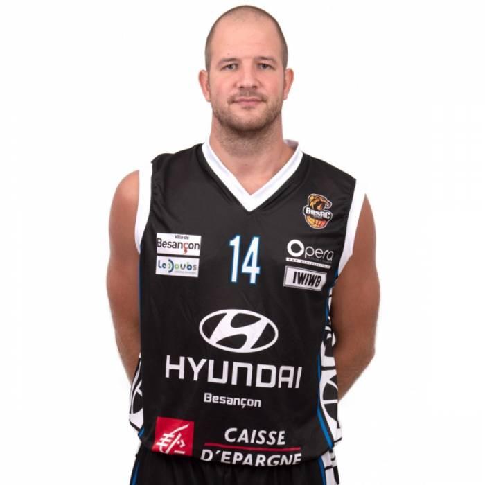 Photo of Henrikas Vorotnikovas, 2019-2020 season