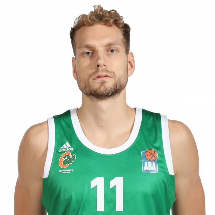 Photo of Jaka Blazic, 2019-2020 season