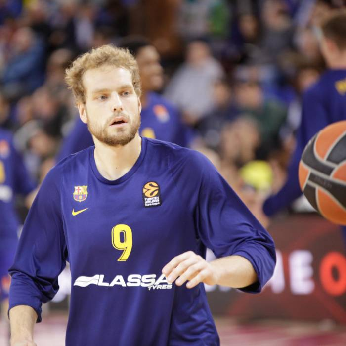Photo of Jaka Blazic, 2018-2019 season