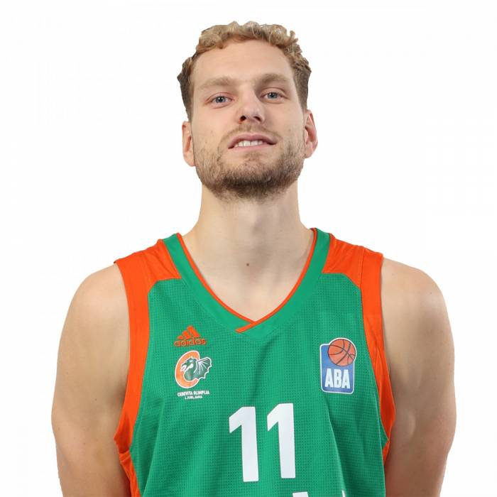 Photo of Jaka Blazic, 2020-2021 season