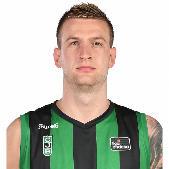 Photo de Alen Omic, saison 2019-2020