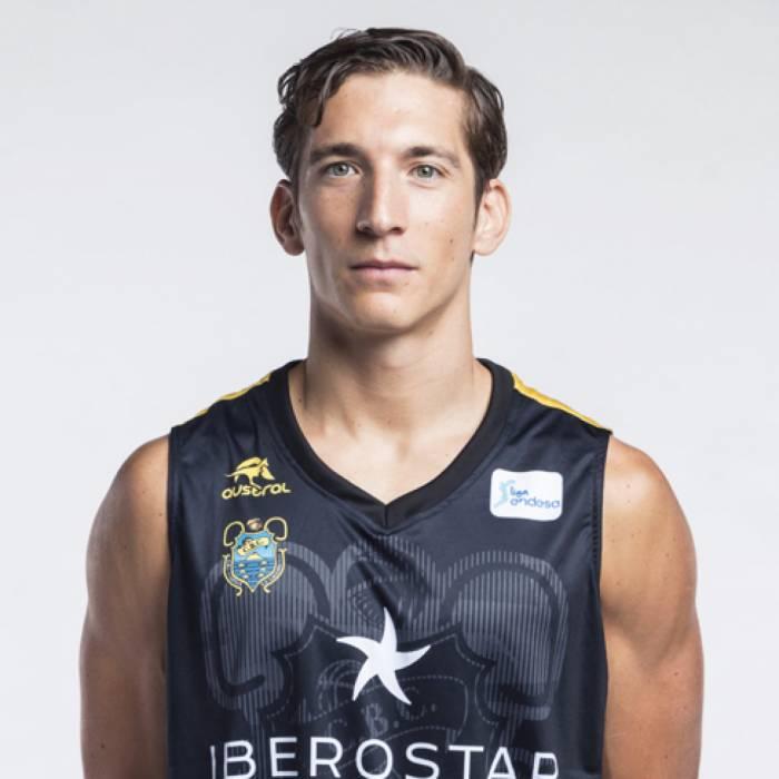 Photo de Nicolas Richotti, saison 2018-2019