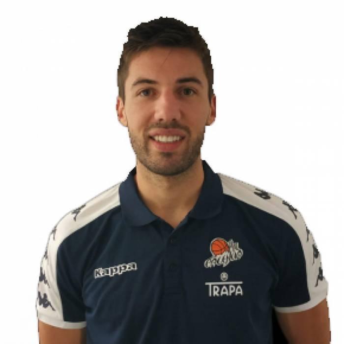 Photo de Jorge Sanz, saison 2018-2019