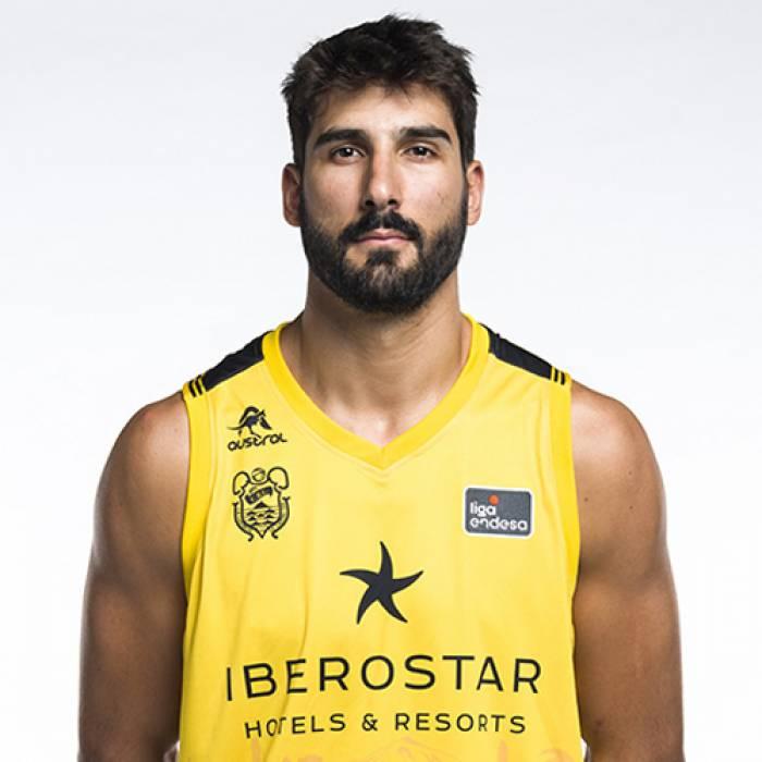 Photo of Daniel Diez, 2019-2020 season