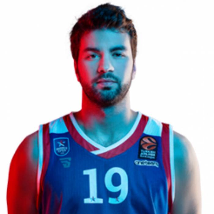 Photo of Bugrahan Tuncer, 2018-2019 season