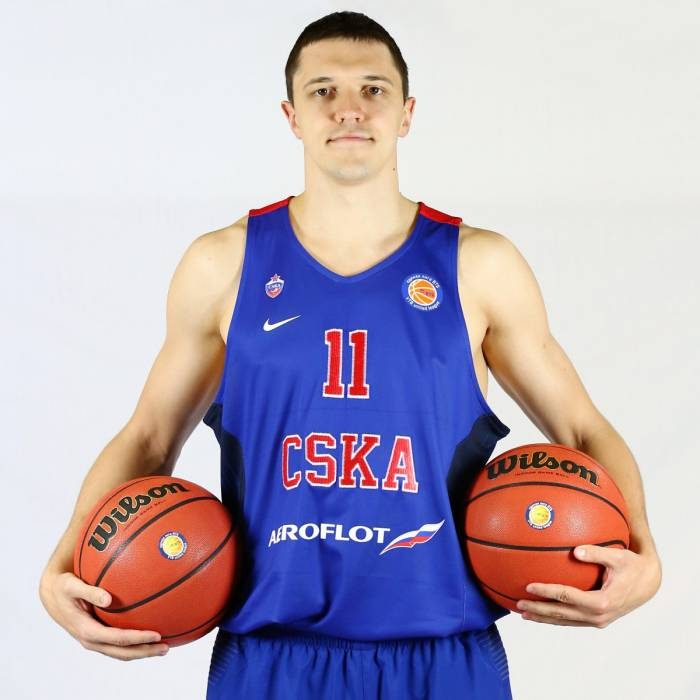 Photo of Semen Antonov, 2016-2017 season