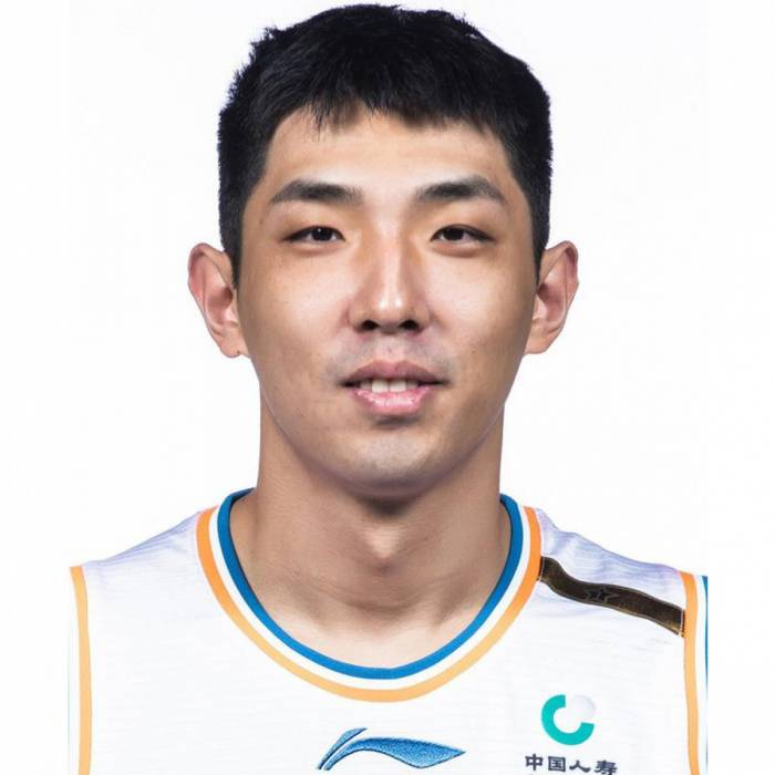 Photo of Yuanyu Li, 2019-2020 season