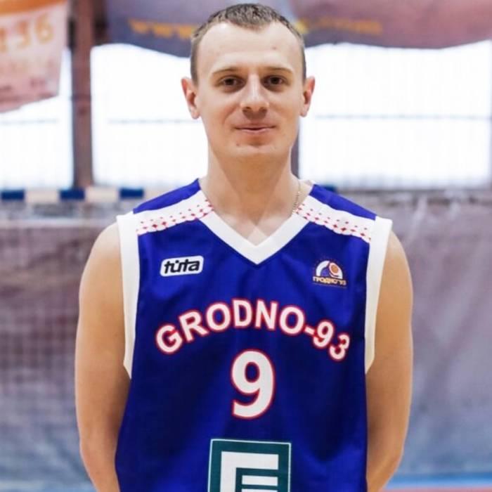 Photo de Oleksandr Prokopenko, saison 2019-2020