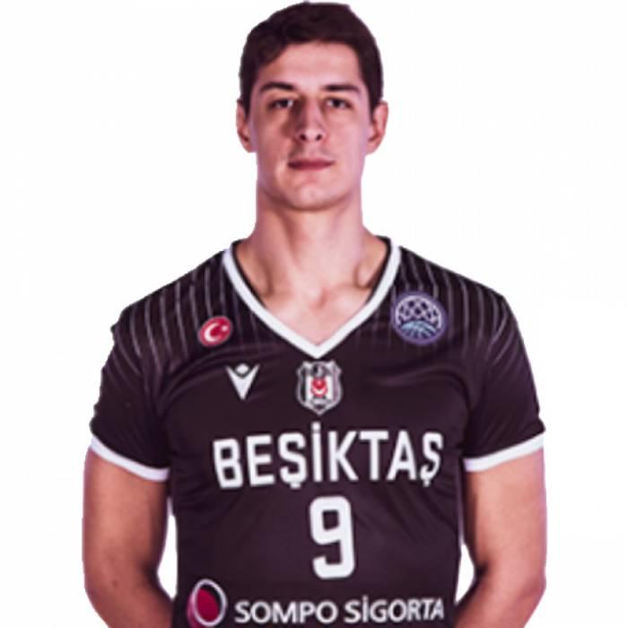 Photo of Samet Geyik, 2019-2020 season