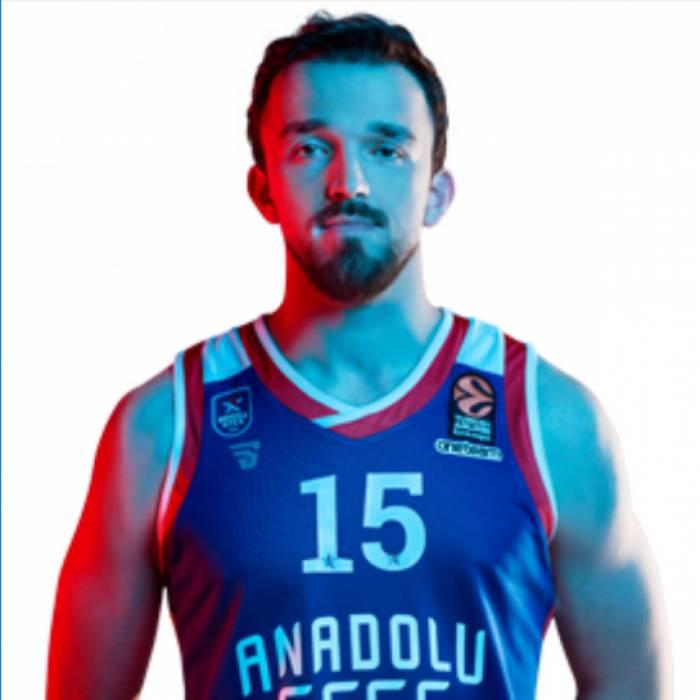 Photo de Sertac Sanli, saison 2018-2019
