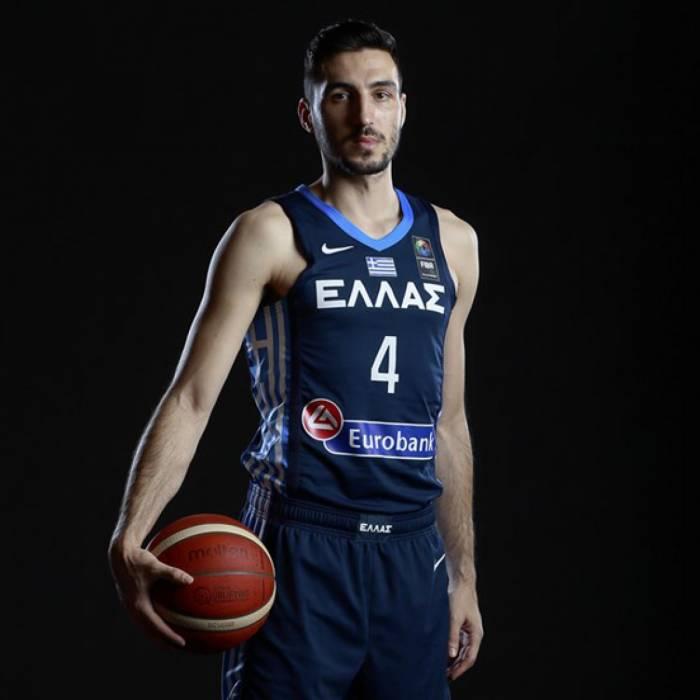 Dimitrios Katsivelis nuotrauka, 2021-2022 sezonas