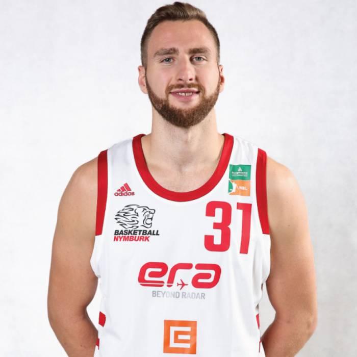 Photo de Martin Kriz, saison 2019-2020