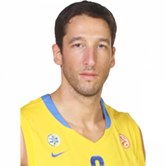 Photo de Yaniv Green, saison 2019-2020