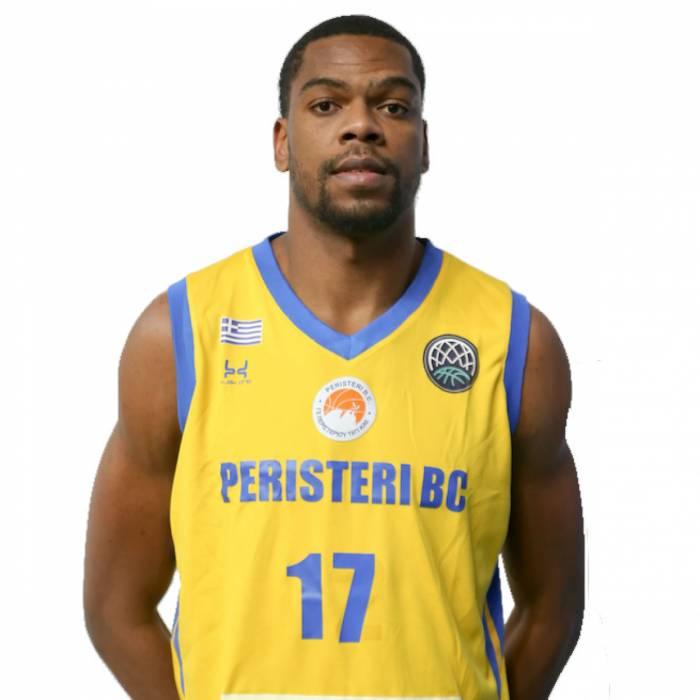 Photo of Yanick Moreira, 2019-2020 season