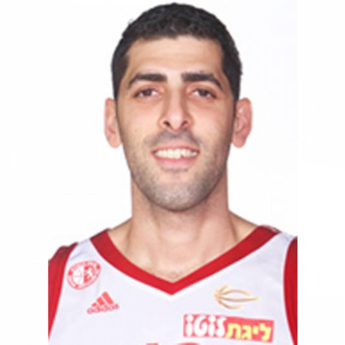 Photo de Moshe Mizrahi, saison 2010-2011