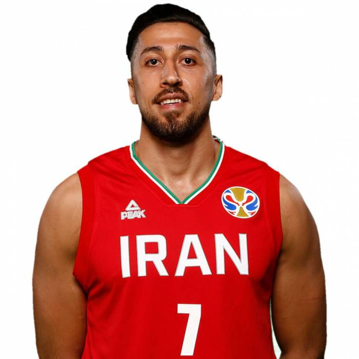 Photo of Mohammad Hassanzadeh, 2019-2020 season