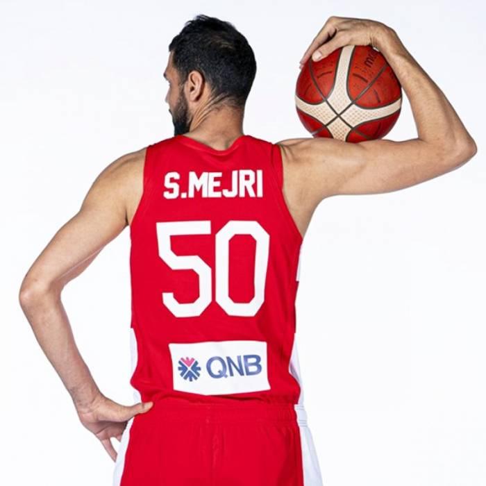 Photo of Salah Mejri, 2021-2022 season