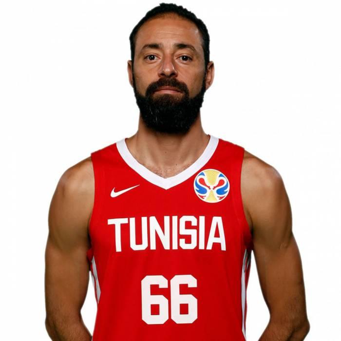 Photo of Nizar Knioua, 2019-2020 season