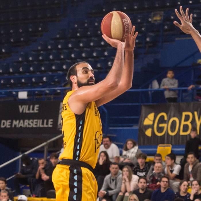 Photo de Macram Ben Romdhane, saison 2019-2020