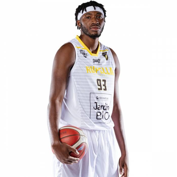 Photo de Valentin Mukuna, saison 2020-2021