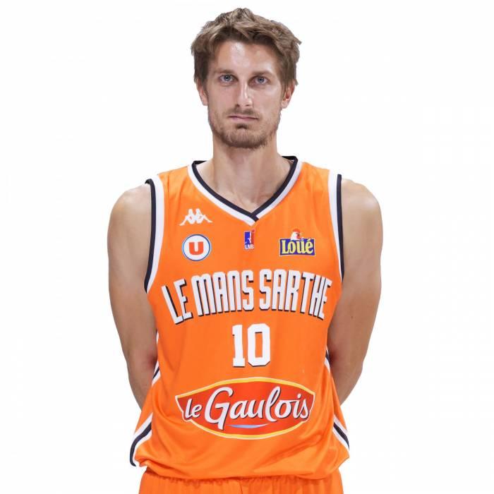Photo of Valentin Bigote, 2019-2020 season