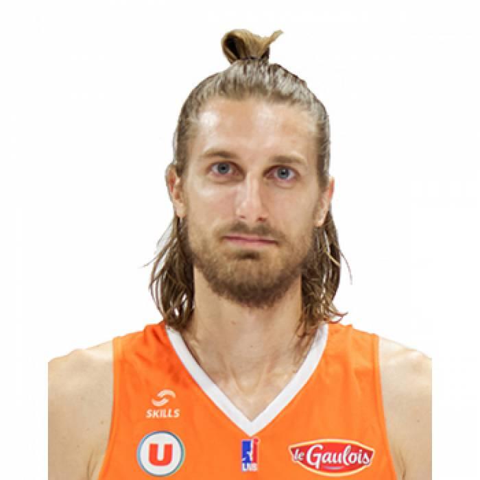 Photo de Valentin Bigote, saison 2020-2021