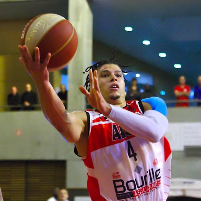 Photo de Theo Leon, saison 2019-2020