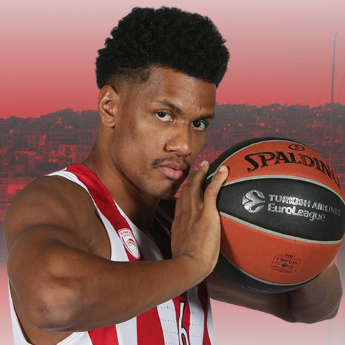 Photo of Axel Toupane, 2018-2019 season