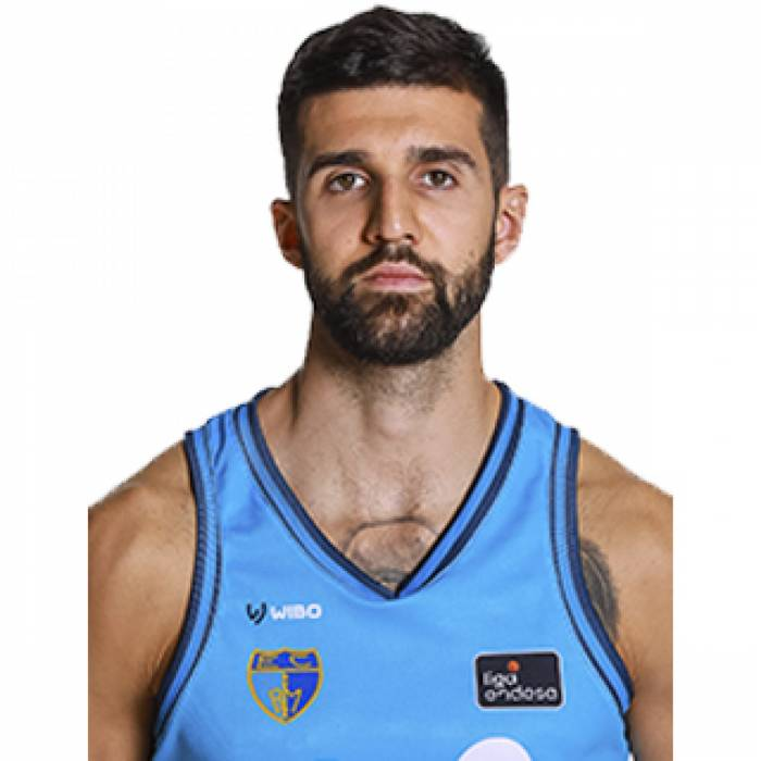 Photo of Aleksandar Cvetkovic, 2020-2021 season