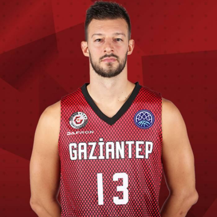 Photo de Stevan Jelovac, saison 2019-2020