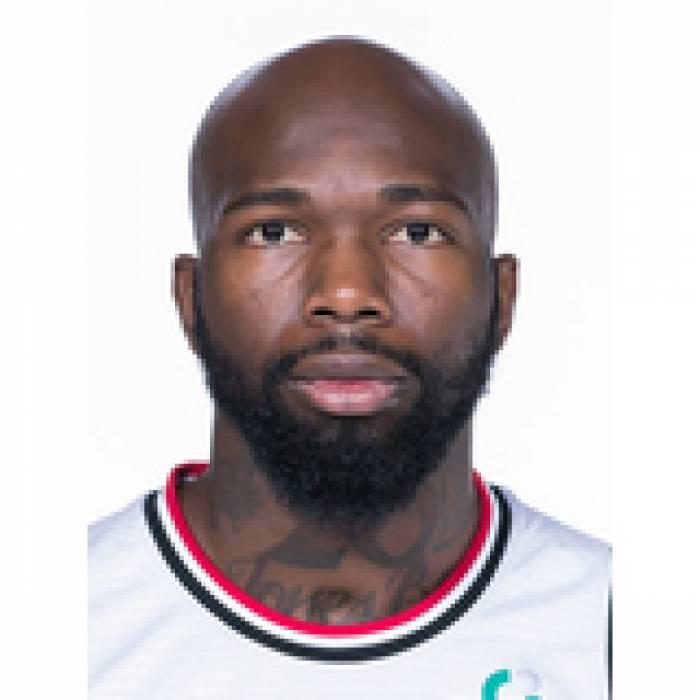 Photo of Dominique Jones, 2020-2021 season