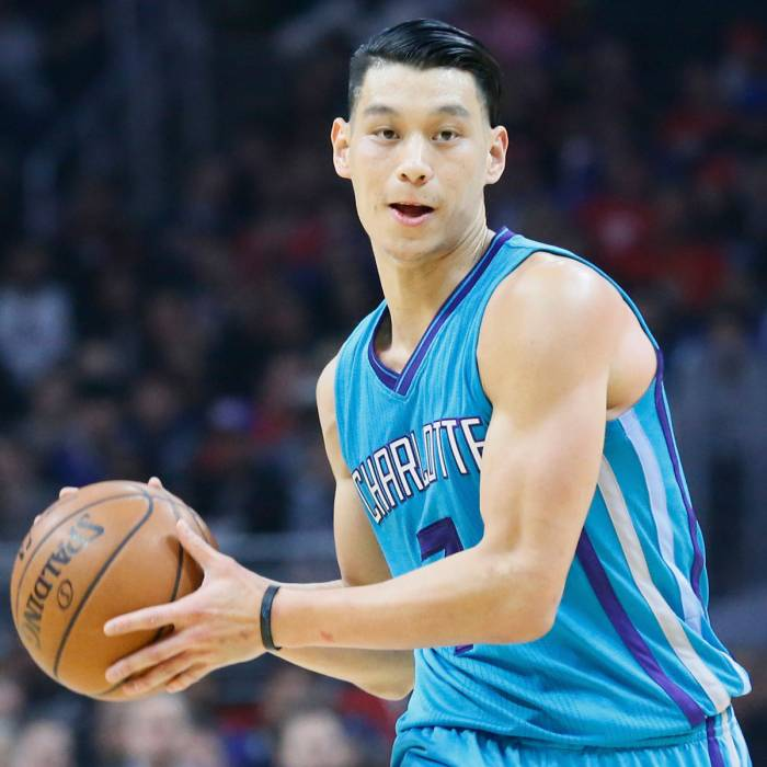 Photo de Jeremy Lin, saison 2015-2016