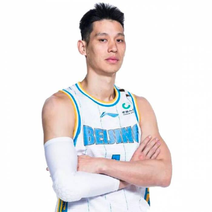 Photo of Jeremy Lin, 2019-2020 season