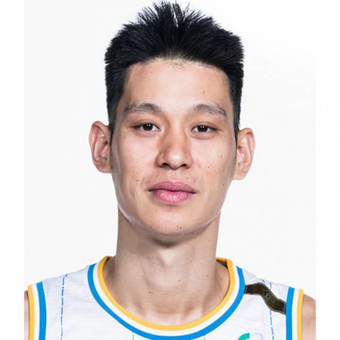 Photo de Jeremy Lin, saison 2019-2020