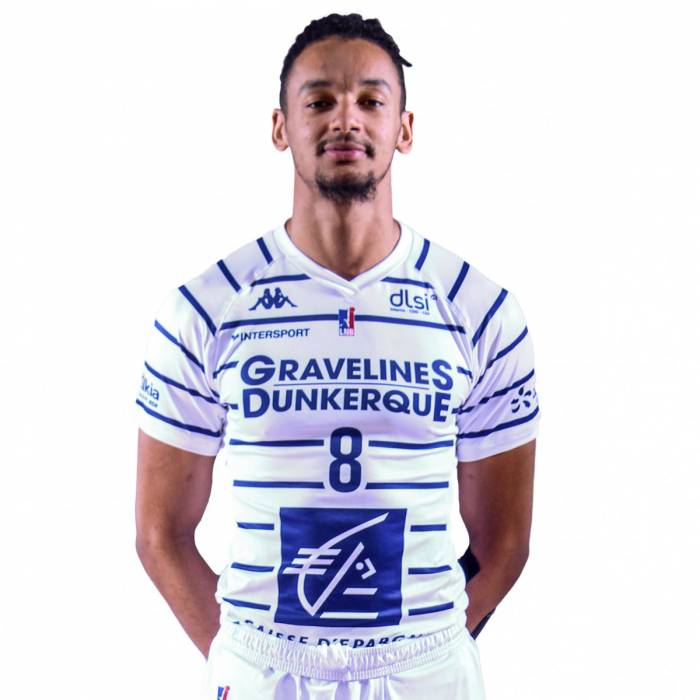 Photo of Benjamin Sene, 2019-2020 season